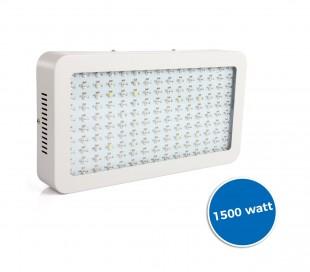 4373 Lámpara LED 1500W para cultivación en invernadero 150 LEDS de 10 W cada uno