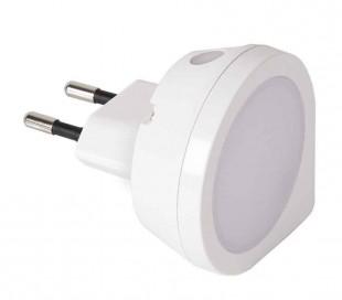 635510 Luz nocturna LED ELECTRO GT con detector crepuscular 0.3 vatios