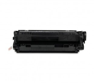 Tóner compatible Q2612A para Hp LJ1010-1015-1020-3015 Canon FX10 LBP2900 2000 PG