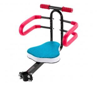 4484 Asiento para la bicicleta delantero con el asiento blando de hasta 30 kg