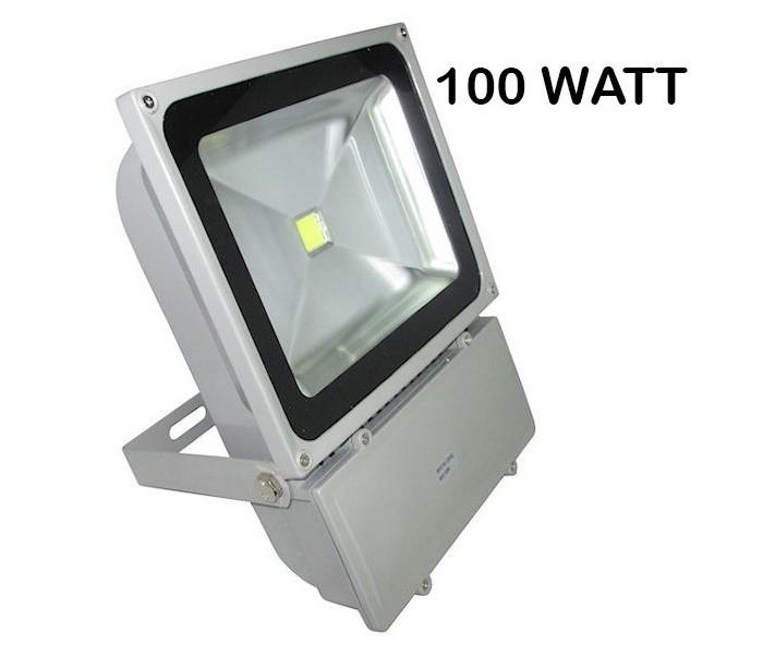 Foco led medida slim luz calida 3000k para exteriores ip - Focos para exteriores ...