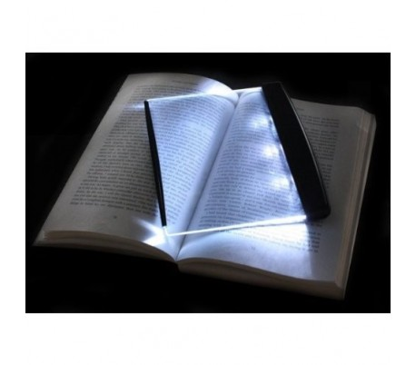 Panel led para leer en la ausencia de luz -gran gadget