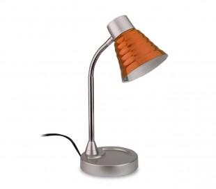 618609 Lámpara de mesa ELETTRO GT varios colores con brazo ajustable 36 cm E14