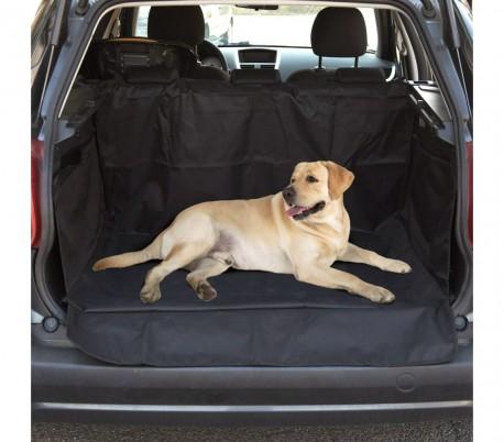 4590 Funda protectora para maletero universal PROLABZOO para perros 101x61x93 cm