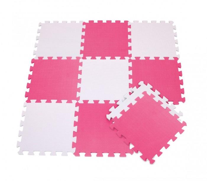 410387 alfombra puzzle goma eva 10 pz juego modular 29 5 x 29 5 cm bic - Alfombra de goma eva ...