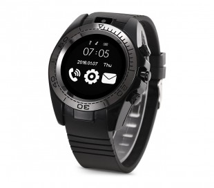 870092 Smartwatch Bluetooth con la cámara Sim Microsd Podómetro BB1 multifuncion