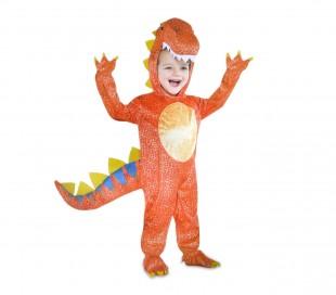 1bb99b0ae8836 749497 Disfraz de carnaval para niños de DINOSAURIO con los guantes  incluidos