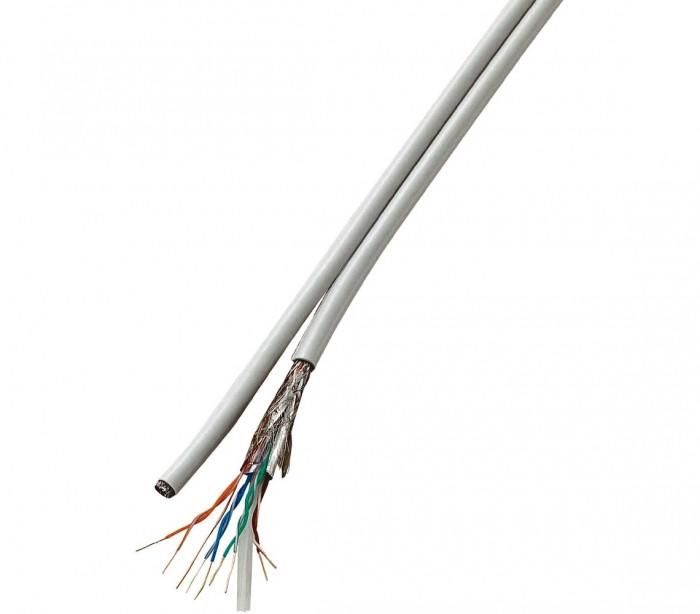 045353 cable ethernet 1 5 metros lan cat6 rj45 contactos - Cable ethernet 20 metros ...