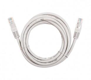 045377 Cable Ethernet 2 metros LAN CAT6 RJ45 contactos chapados en oro 10Gps