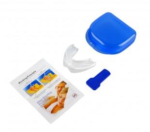 174455 Férula dental para bruxismo moldeable protege implantes y dientes