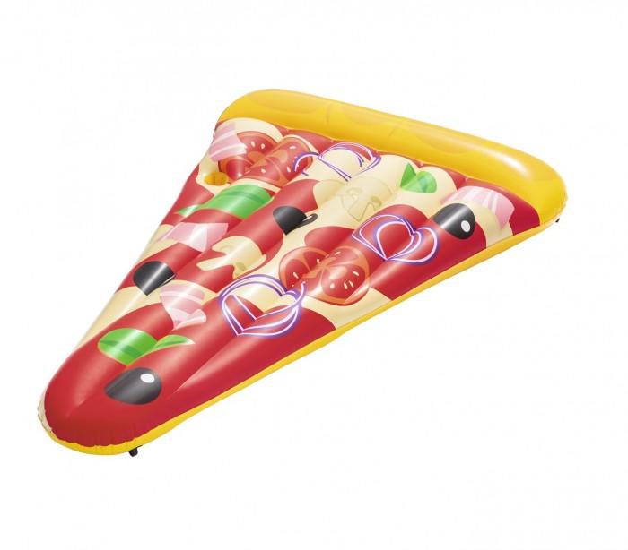 44038 colchoneta para playa o piscina en forma de pizza for Colchonetas para piscina