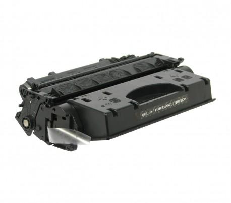 Tóner compatible CE505A para HP P2035-P2035N-P2055 / D / X Canon LBP6300 2300 PG