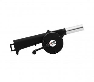 662423 Pistola de aire manual para revivir brasas de las barbacoas y chimeneas