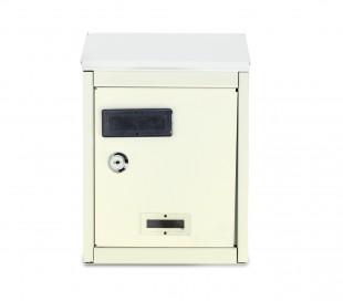 Buzón para su hogar ARTIGIANFERRO Art. 731.C con cerradura 18X6X25 cm