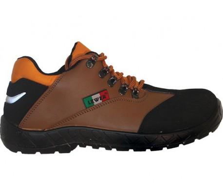 500 Evoluti Seguridad Lewer Para Mujer Linea Antideslizante S3 Zapatos q1w8Xn