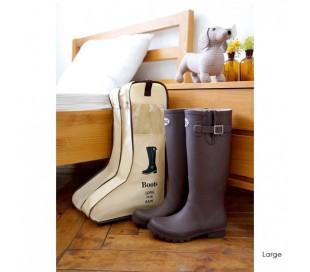 Porta bolsa botas organizador de viajes o botas altas botas ahorro organizador