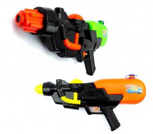222591 Pistola de agua ATAR ccon el tanque de agua extraíble y manual CIGIOKI