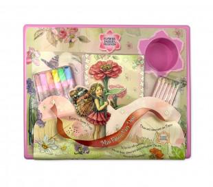 031406 Cojín de actividades y dibujos con rotuladores y lápices de colores 35x29