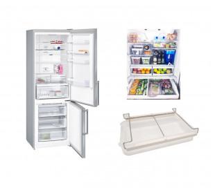 871025 Organizador de refrigerador ajustable con cajón FRIDGE extraíble