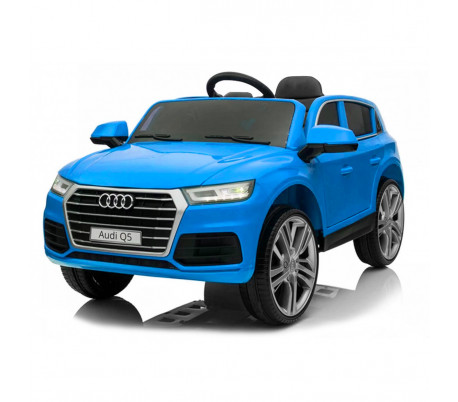 B87510 Coche Electrico Para Ninos De 1 Plazas Audi Q5 Con Mando Y 12v