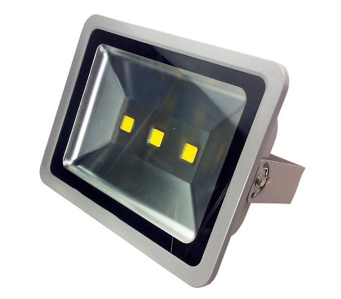 Foco led 300w luz fr a 6500k de alta luminosidad para - Focos para exteriores ...