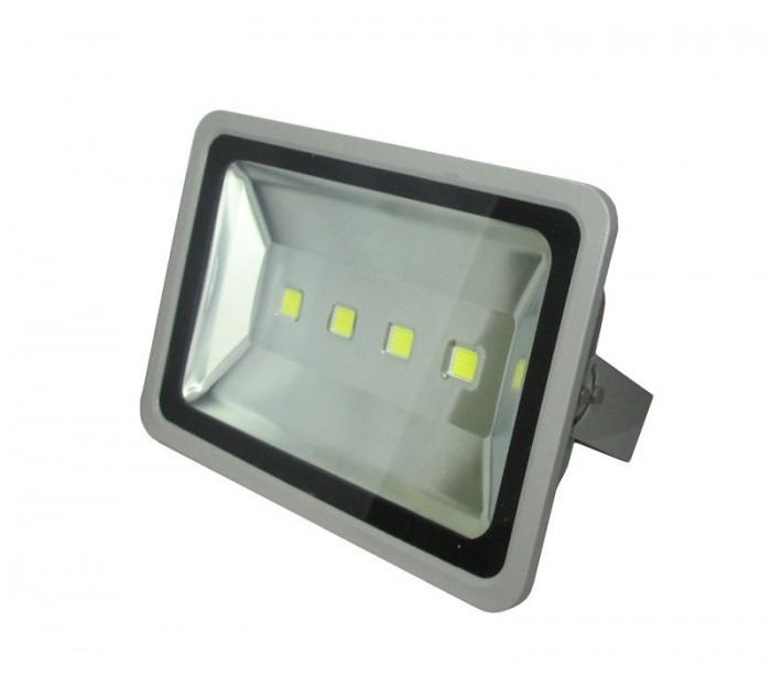 Foco proyector led 400w luz fr a blanca alta luminosidad y - Focos de bajo consumo para exterior ...