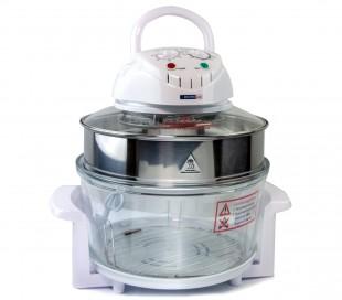 870200 Horno halógeno DICTROLUX multifunción 1400w 12-18 lt AIR GRILL