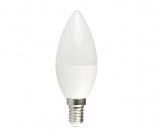 GLED1600F10 Bombilla STARKEN 16W LED en espiral Luz fría 6500k E27 30000 horas