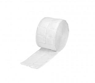 2 rollos de 250 toallitas de celulosa LIDAN SDC250 precortadas para esteticista