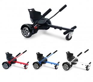 Asiento adaptable para HOVERBOARD ajustable de 6,5 a 10 pulgadas de las ruedas