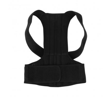NY48 Soporte de banda postural para  hombros contra la ciática y el dolor