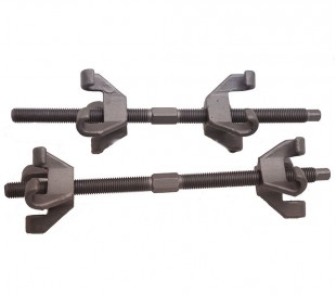 471443 2x Pinzas de compresión OXFORD para amortiguadores de resorte HELICOIDAL