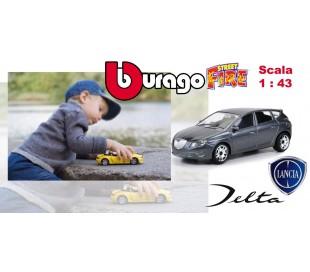 Réplica coche LANCIA DELTA a escala 1:43 - Pieza de colección