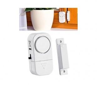 Kit alarma de casa, sin hilos, con marcador de teléfono, wifi