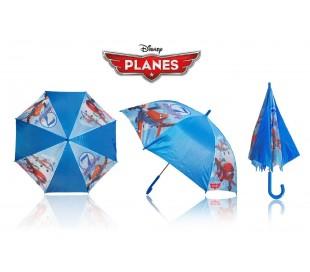 Paraguas para la lluvia con motivo de MINNIE MOUSE 65 x 76 cm color rojo - DISNEY 3614