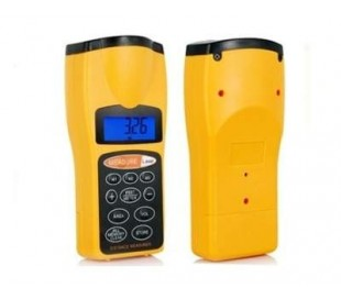 Medidor de distancia - puntero láser - metro laser