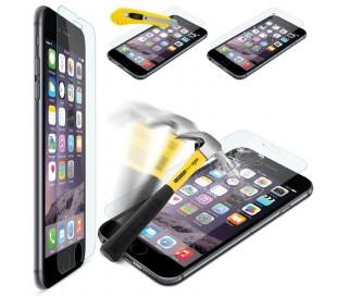 Protector pantalla vidrio templado-Para teléfono móvil smartphone Iphone 6 PLUS