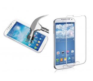 Protector de pantalla de vidrio templado contra roturas y caídas Samsung S4