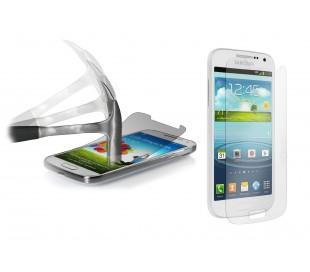 Protector de pantalla de vidrio templado contra roturas y caídas - Para teléfono móvil smartphone Samsung S4