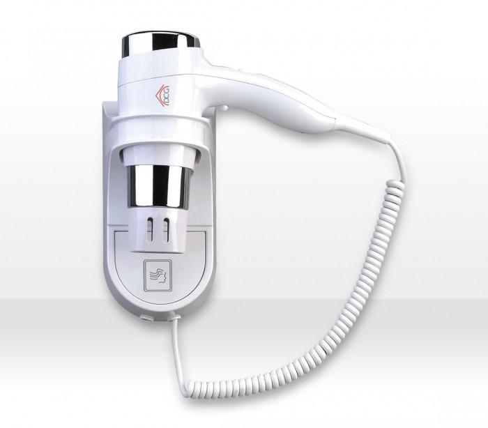 secador pelo vertical pared 1600 watt dcg 2 velocidades y