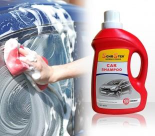 Jabón limpiador para el coche 2000ml SP-8056 SCHÜ-STER