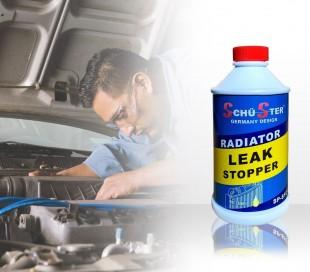 Sellador de coche previene y protege roturas y fugas SP-8101 Schü-Ster