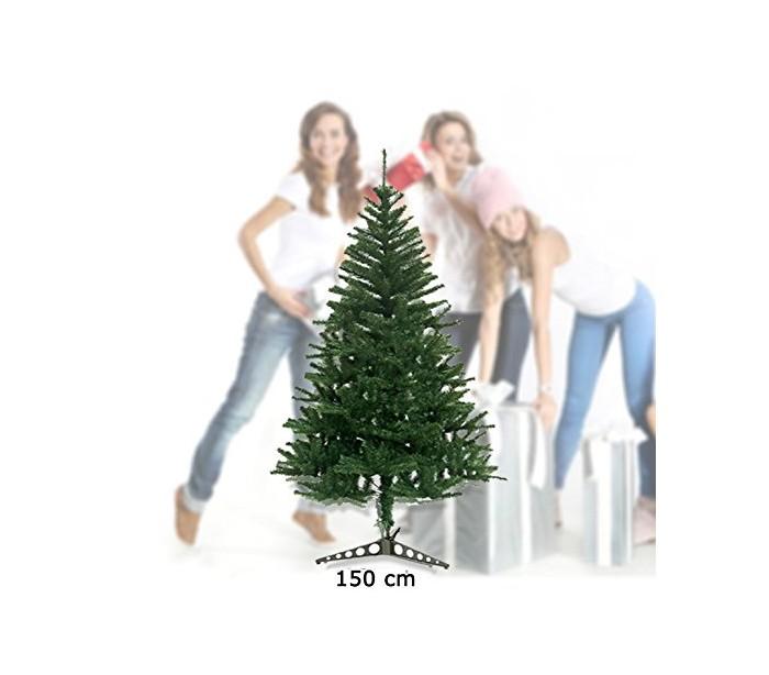 Rbol de navidad 150 cm 300 puntas artificial pino - Arbol de navidad artificial ...