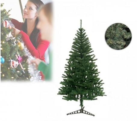 Árbol de Navidad 90 cm 120 puntas (artificial) - PINO DELLE SORPRESE