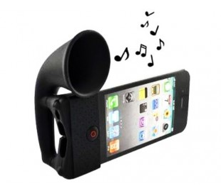 Altavoz para móvil iPhone 3g 3gs 4 4s