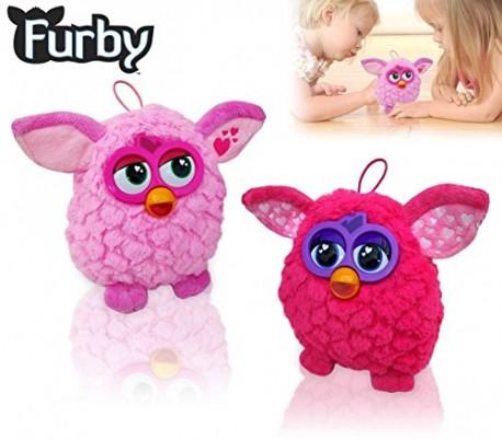 Juguete Furby Niño Para Niña Rosa Y Infantil Muñeco Fucsia 0wPk8nO