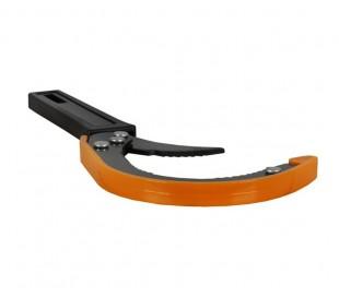 Llave universal dentada para cambiar el filtro del aceite 02162 mws2084