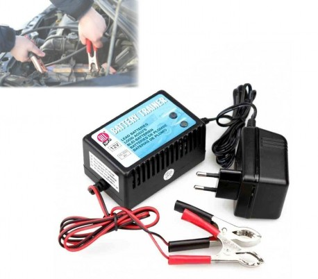 Battery Trainer para conservar el estado de la bateria 91823