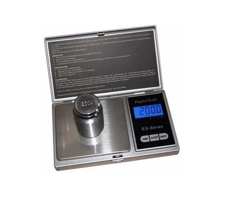 Balanza báscula de precisión digital de 0,01 a 100gr nueva