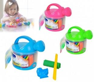Kit manualidades en plastelina CORSIVO - Estimulación de la creatividad infantil 747633